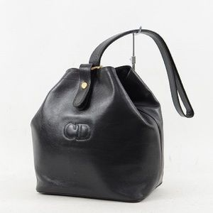 Authentic Vintage Dior bag